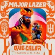 Major Lazer x J Balvin x El Alfa - Que Calor