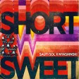Sauti Sol x Nyashinski - Short N Sweet