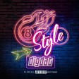 DigDat - 8 Style II