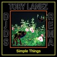 DJDS x Tory Lanez x Rema - Simple Things