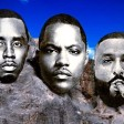 Mase - Rap Rushmore Ft Diddy & DJ Khaled