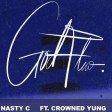 Nasty C x  Crowned Yung - God Flow