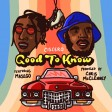 Ciscero x Masego x KP x Ambriia - Good To Know