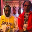 Rich The Kid - New Freezer Ft Kendrick Lamar