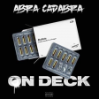 Abra Cadabra - On Deck