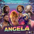 Young D - Angela ft Flavour, Yemi Alade, Harmonize, Gyptian, Singuila